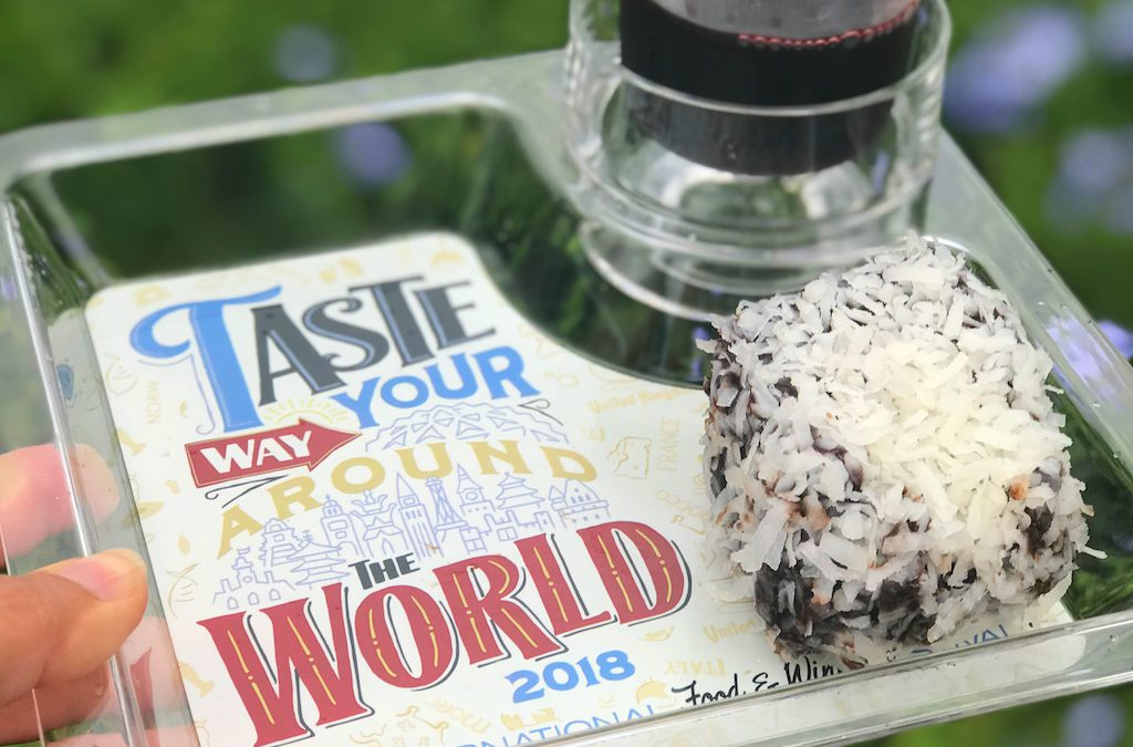 Guide to Epcot Food and Wine Festival