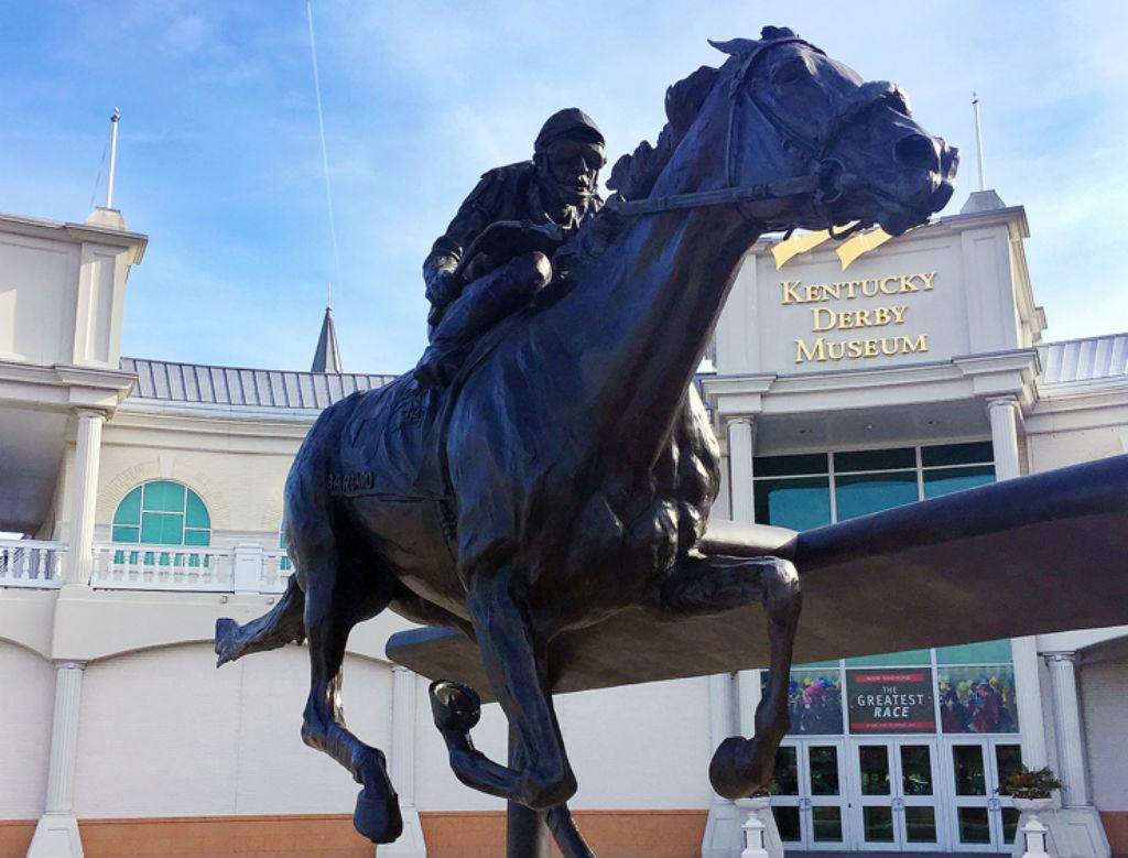 Kentucky Derby Museum, Louisville