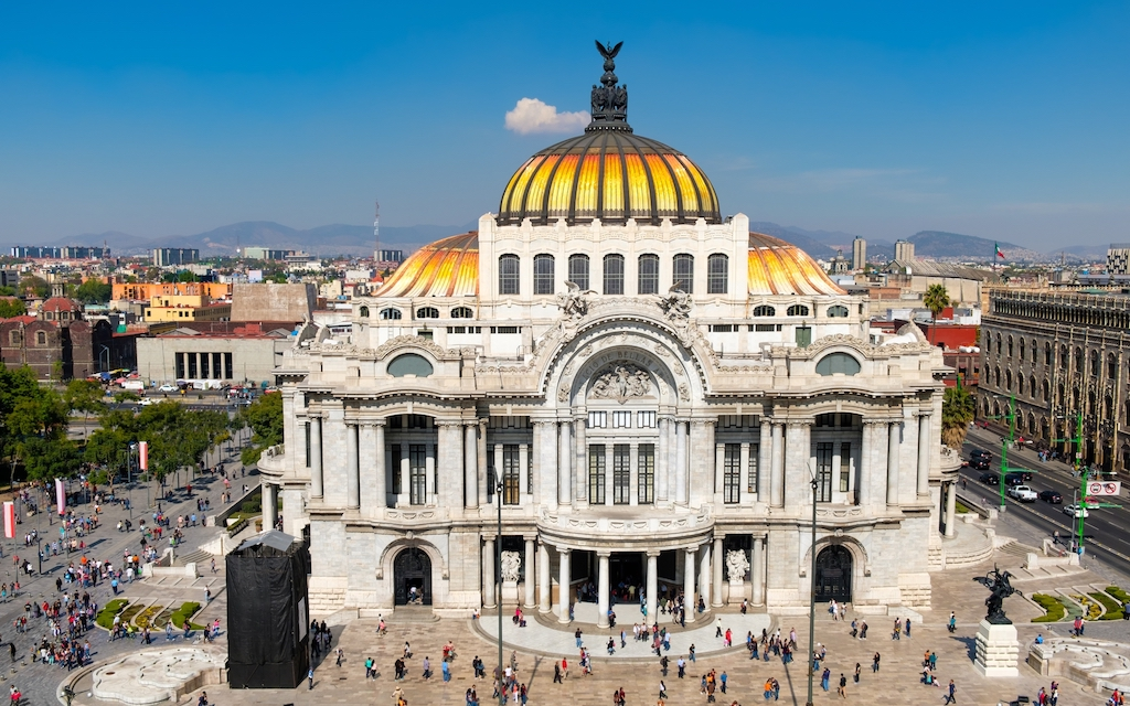 5 Unforgettable Mexico City Experiences No One Should Miss