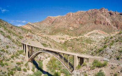 5 Incredible Snow-Free Winter Day Trips from Phoenix, Arizona