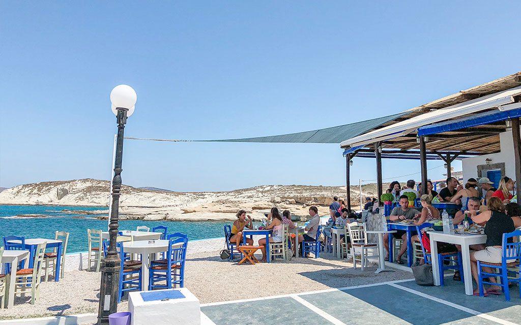 Seaside Taverna_Medusa Restaurant