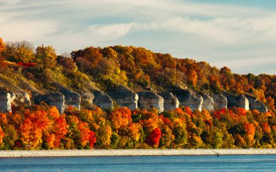 7 Places to Check Out Breathtaking Foliage This Fall