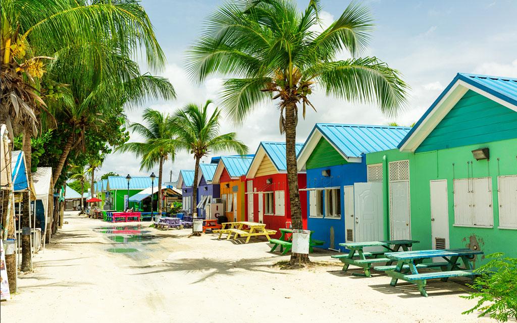 9 Reasons Barbados Should Be Your Next Winter Escape