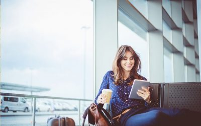 14 Apps That Will Make the Airport an Actual Joy