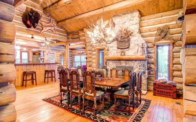 8 Cozy Cabins to Escape to This Winter