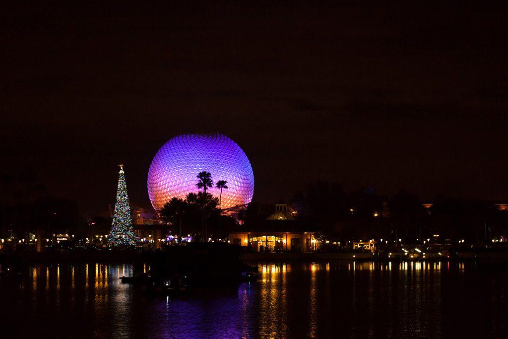 Orlando, Florida Christmas