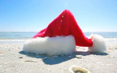 10 Holiday Things You Can Only Do in Florida