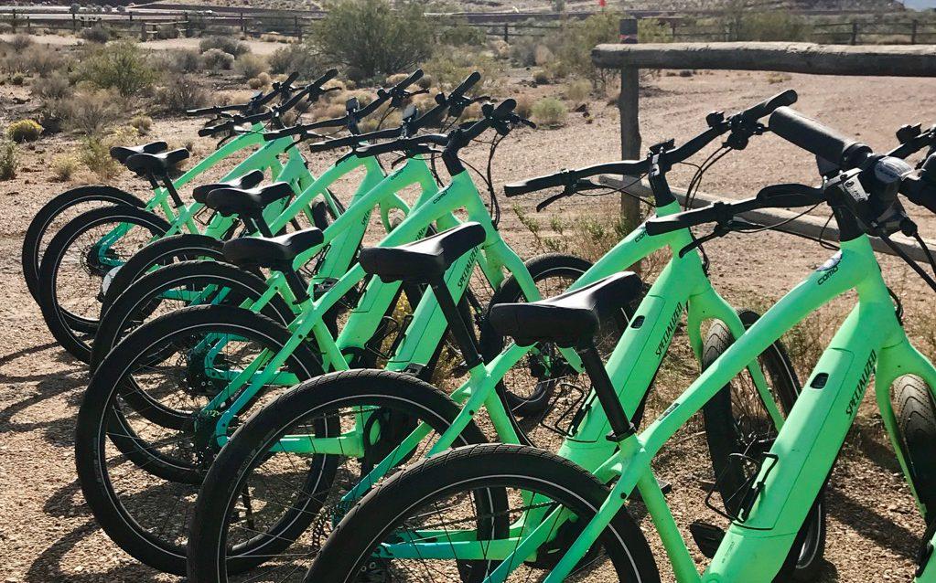 E-biking Tours