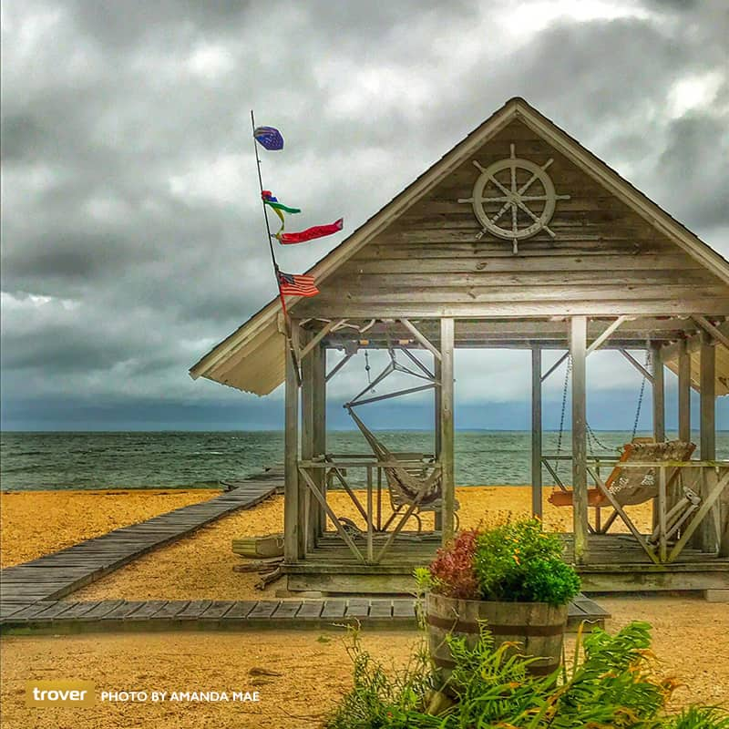 Point Lookout State Park - trover - Amanda Mae