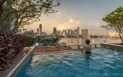 11 Amazing Big City Hotels