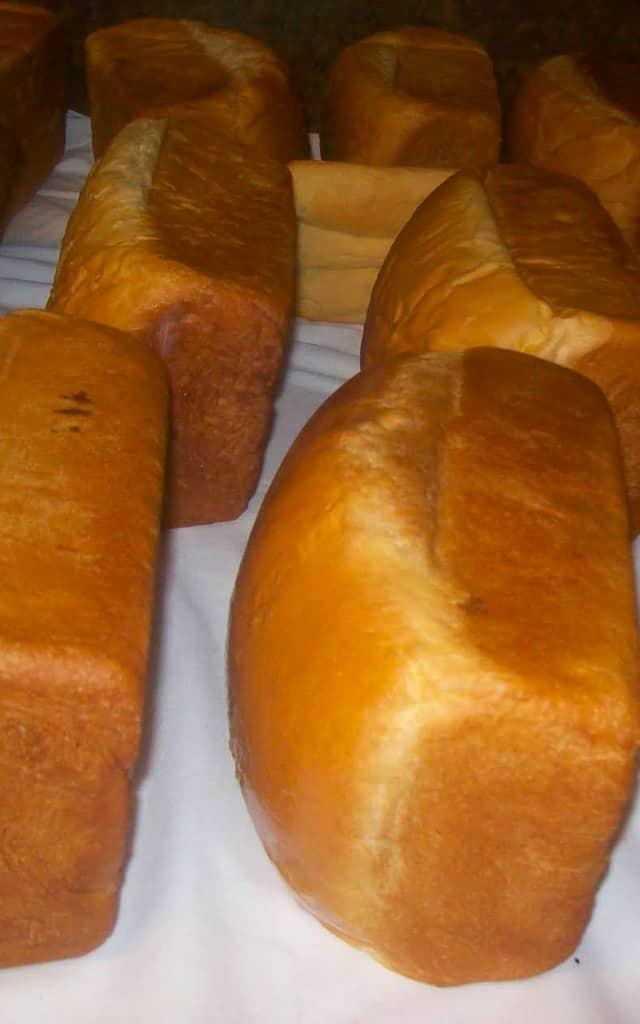 Nate's Bimini Bread