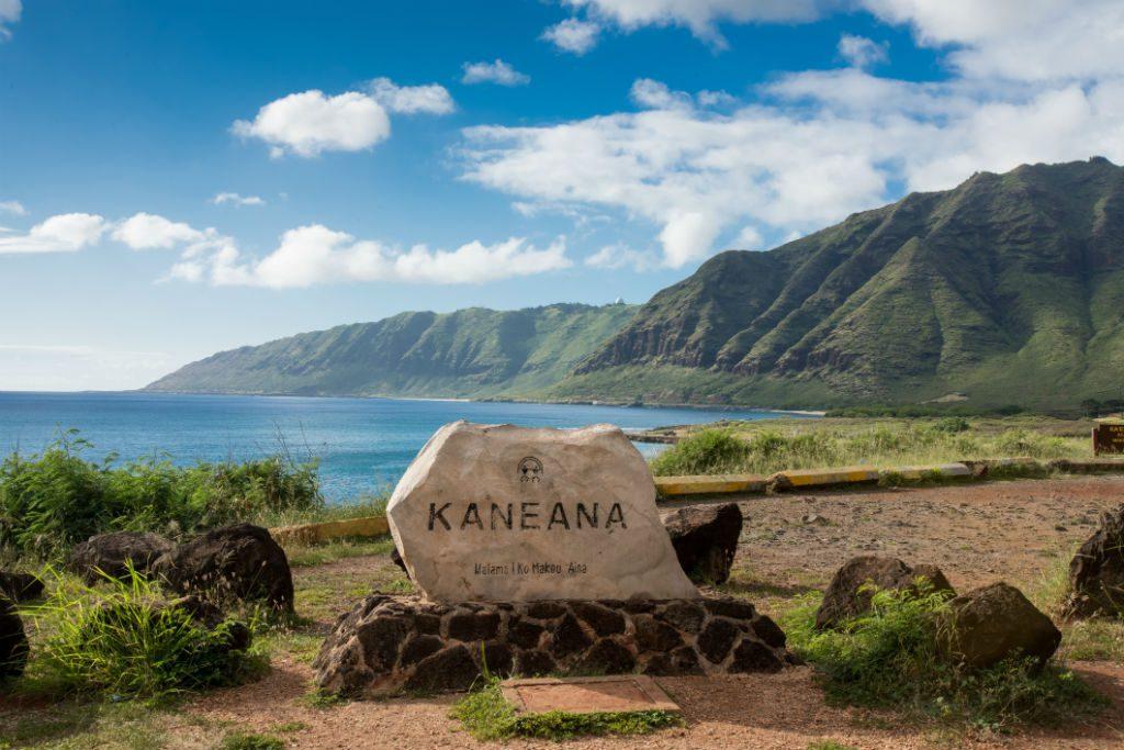 Oahu, Hawaii, Leeward Coast