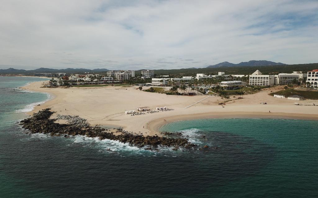 Paradisus Los Cabos Resort