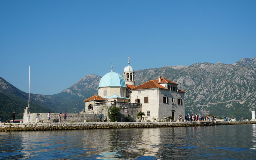 Perast Montenegro Day Trip from Dubrovnik-Kirsten Maxwell Kids Are A Trip