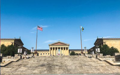 This is the Perfect Long Weekend in Philadelphia