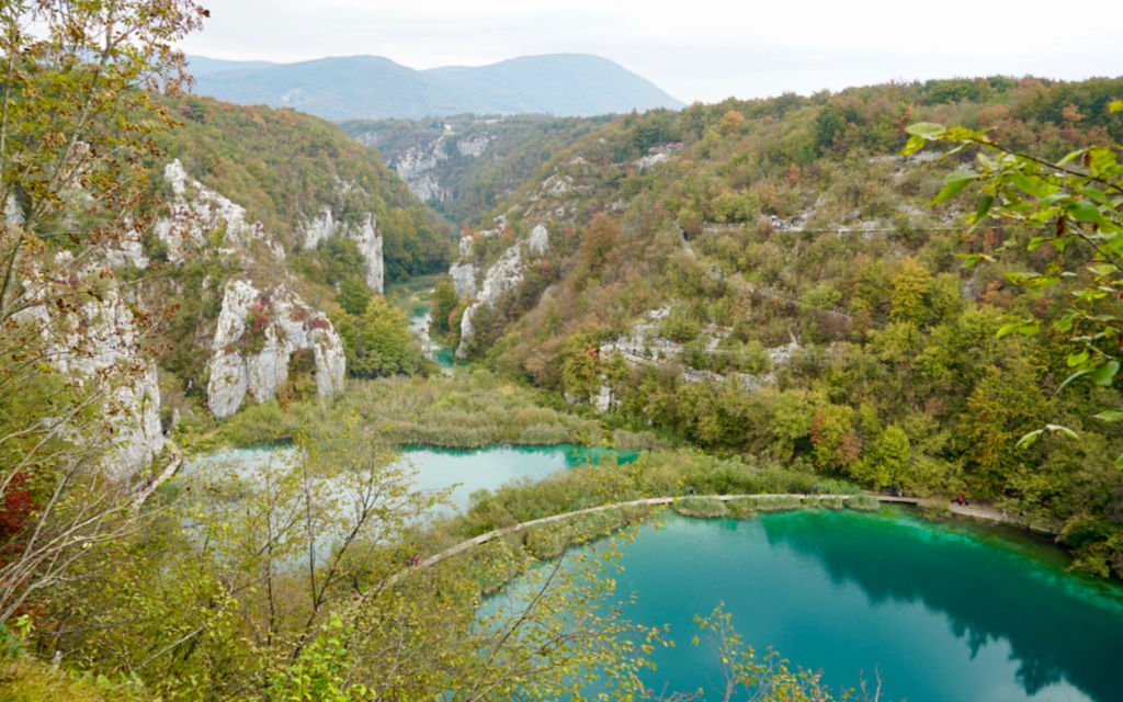 Plitvice Lakes National Park Croatia-Kirsten Maxwell Kids Are A Trip