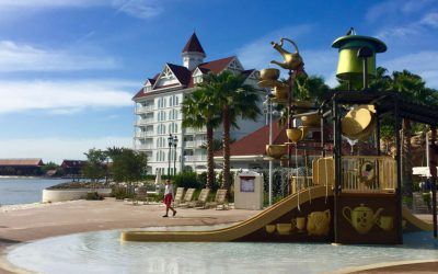 Best Family Resorts at Walt Disney World – On and Off Property