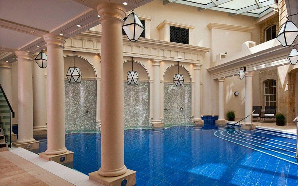 bath uk- the gainsborough bath spa