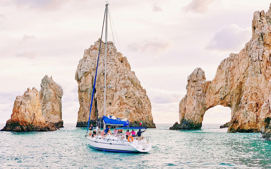 5 Instagrammable Things to Do in Cabo, Mexico