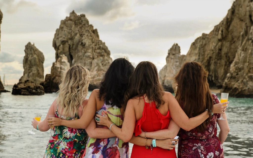 3 Family-Friendly Ways to Be Adventurous in Los Cabos