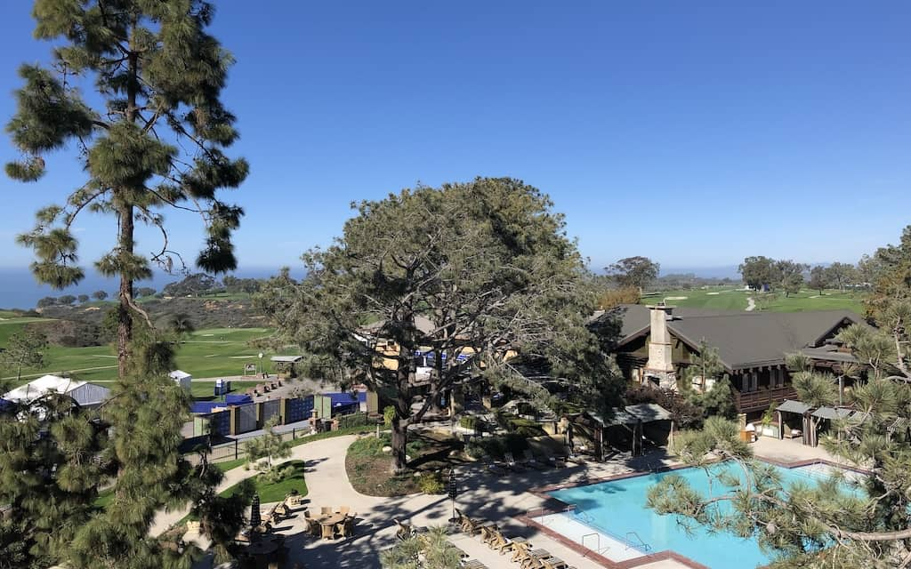 Cool Coastal Hotels of San Diego - The Lodge Torrey Pines by Mike Shubic of MikesRoadTrip.com