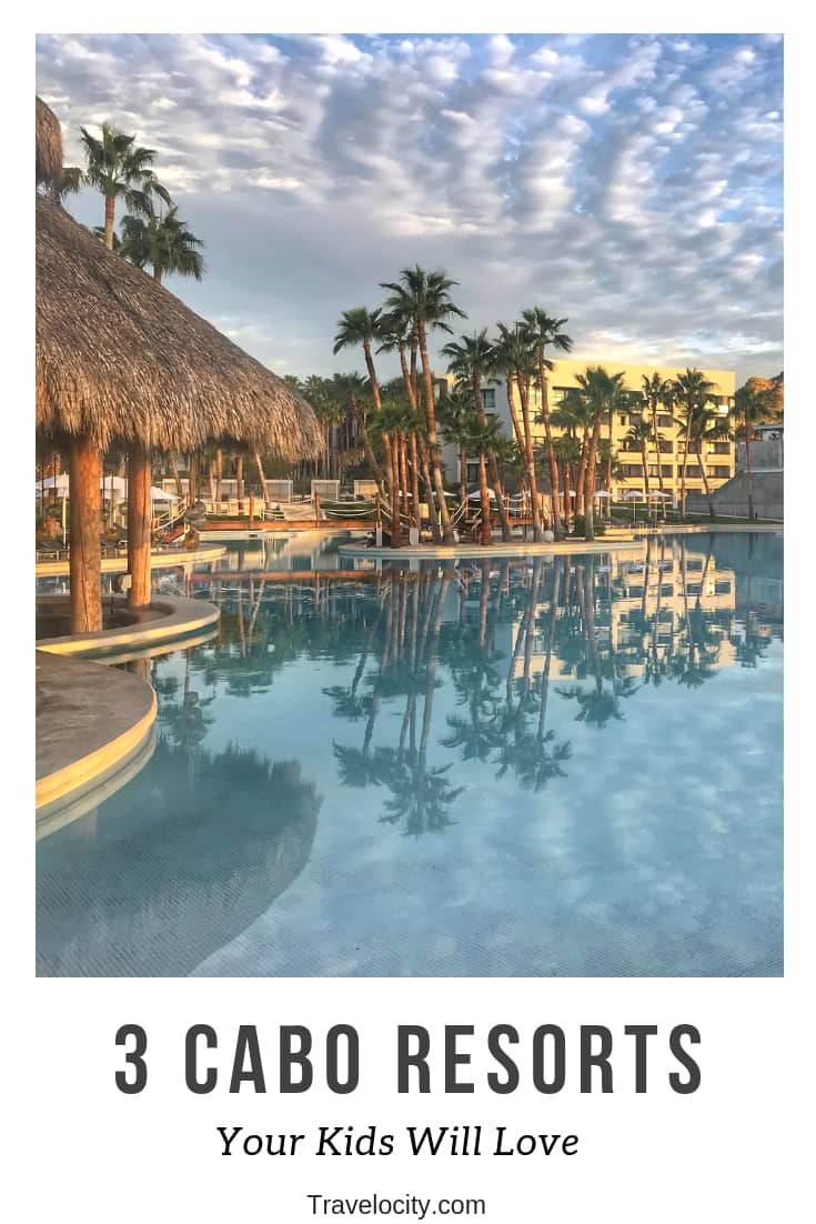 If you're looking for family friendly properties in Cabo, we have some great ideas. These all-inclusive resorts in Cabo are perfect for kids. - Kirsten Maxwell for Travelocity