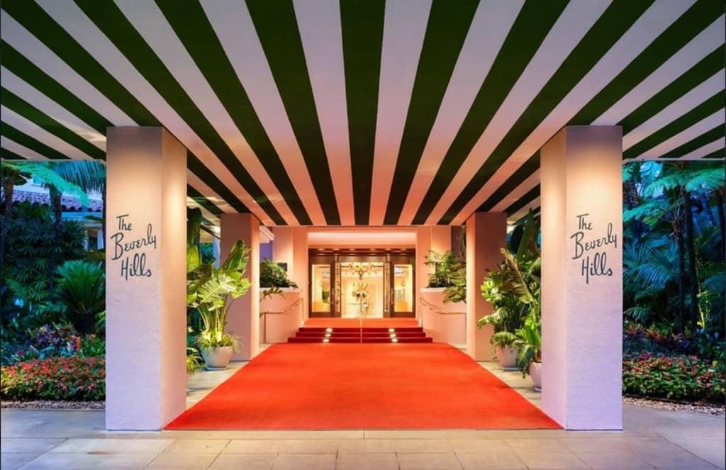 10 Iconic Hotel Bucket List Experiences