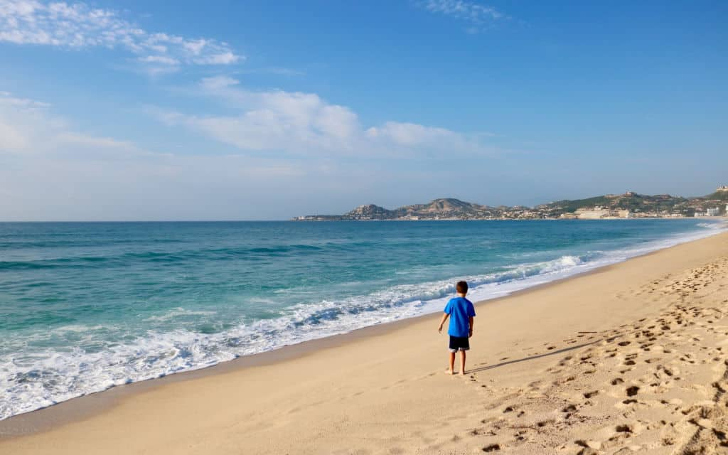 Cabo Hotels for Families-Kids Are A Trip