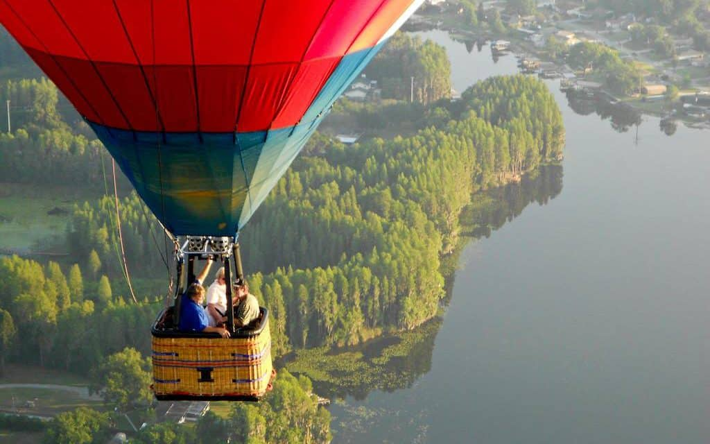 19 Amazing Things To Do in Central Florida | Inspire ...