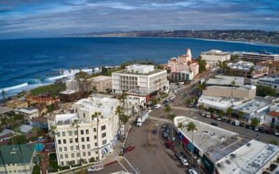 5 Cool Coastal Hotels of San Diego