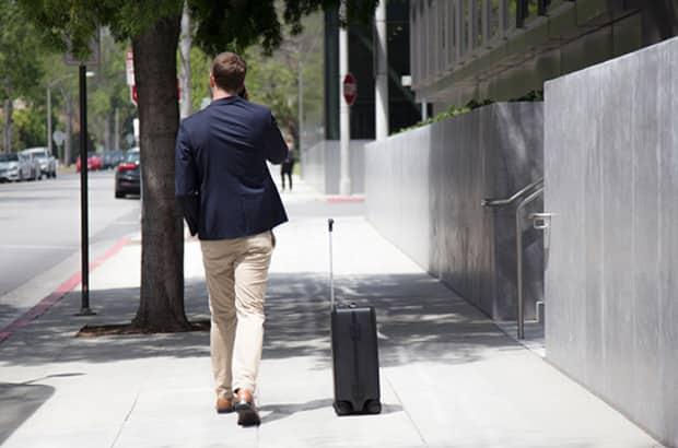 Ovis Suitcase