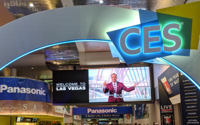 Best Travel Tech Gadgets at CES 2019