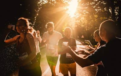 2019's Most Fun Road Races, and the Coolest Places to Stay for Each