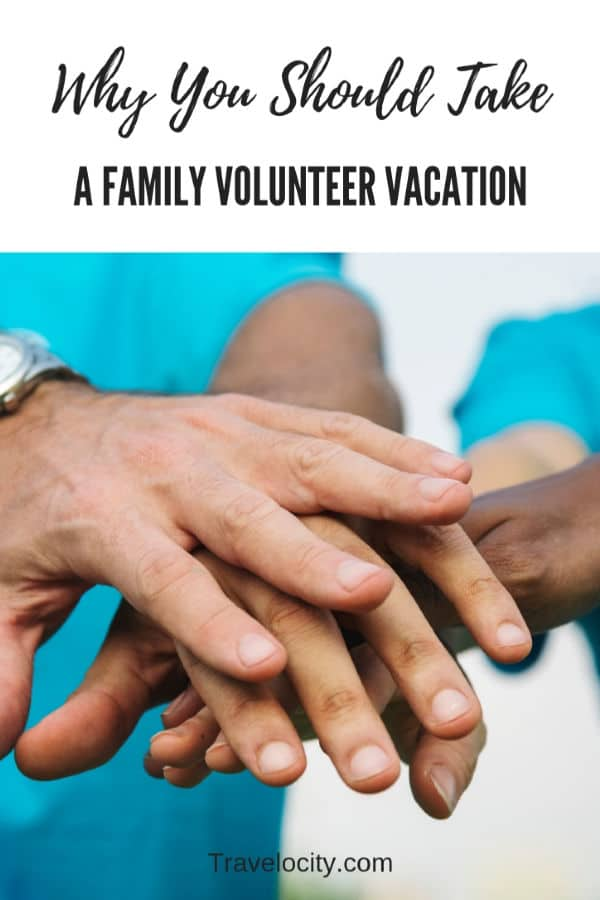 If you want the perfect family vacation, consider taking an opportunity to volunteer. Everyone will learn lessons that will last a lifetime. - Kirsten Maxwell Travelocity