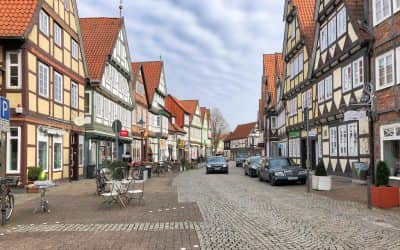 5 Northern Germany Destinations Not to Miss