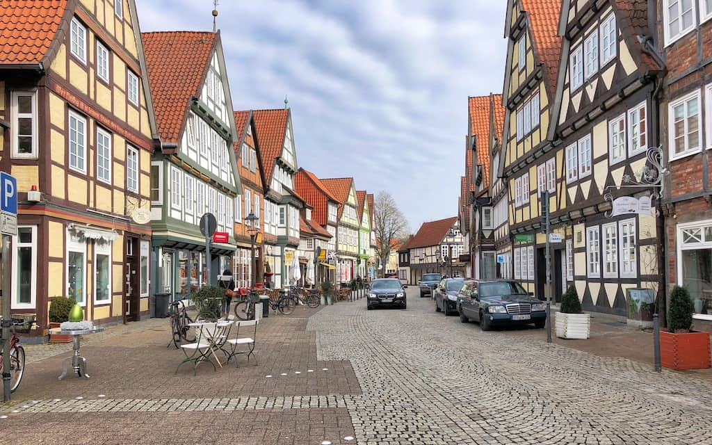 Celle Germany 2 by Mike Shubic