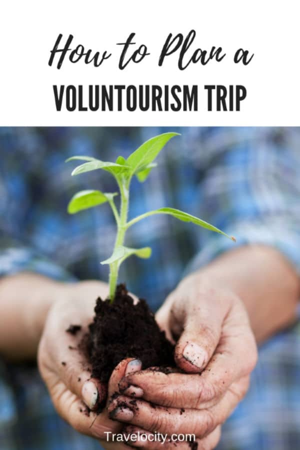 If you're looking for an opportunity to give back, why not consider a volunteer vacation? Here are our tips for how to plan your own voluntourism trip. - Kirsten Maxwell Travelocity