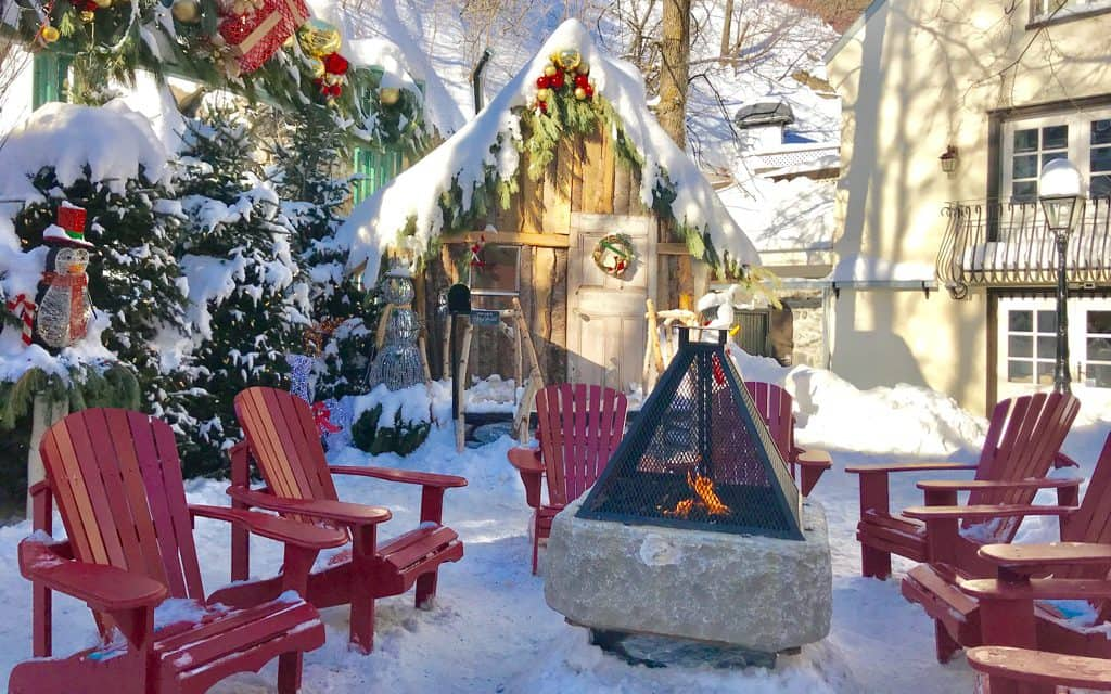 10 Photos That Prove Quebec City is a Winter Wonderland