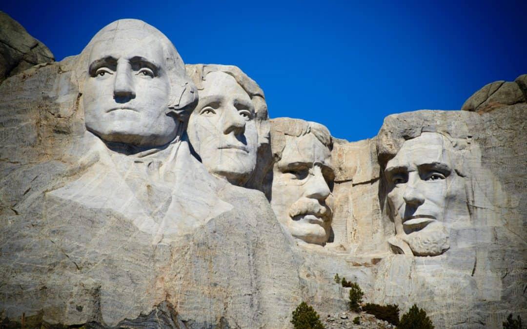 45 Presidential Getaways for Presidents Day Weekend