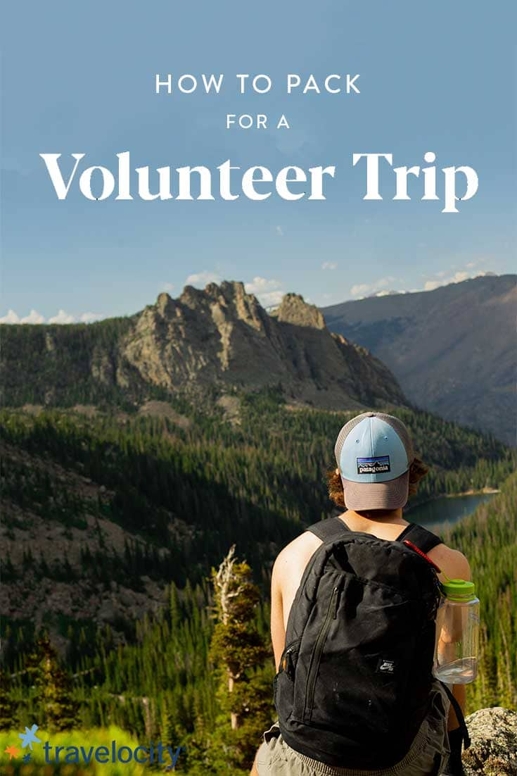 how-to-pack-for-voluntourism-trip