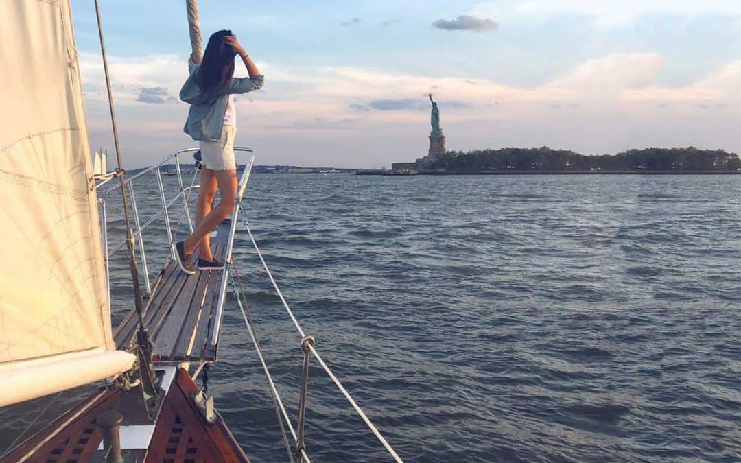 7 Ideas for the Ultimate Girls Weekend in NYC: Sights, Shopping + So Much More!