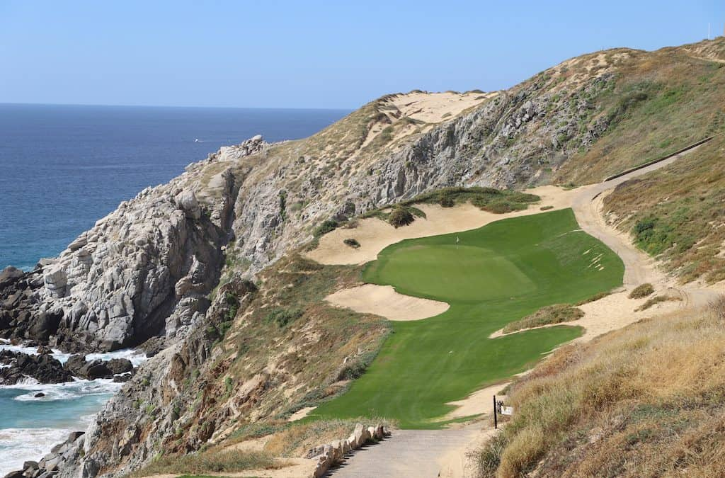 Complete Guide to Cabo Golf Courses
