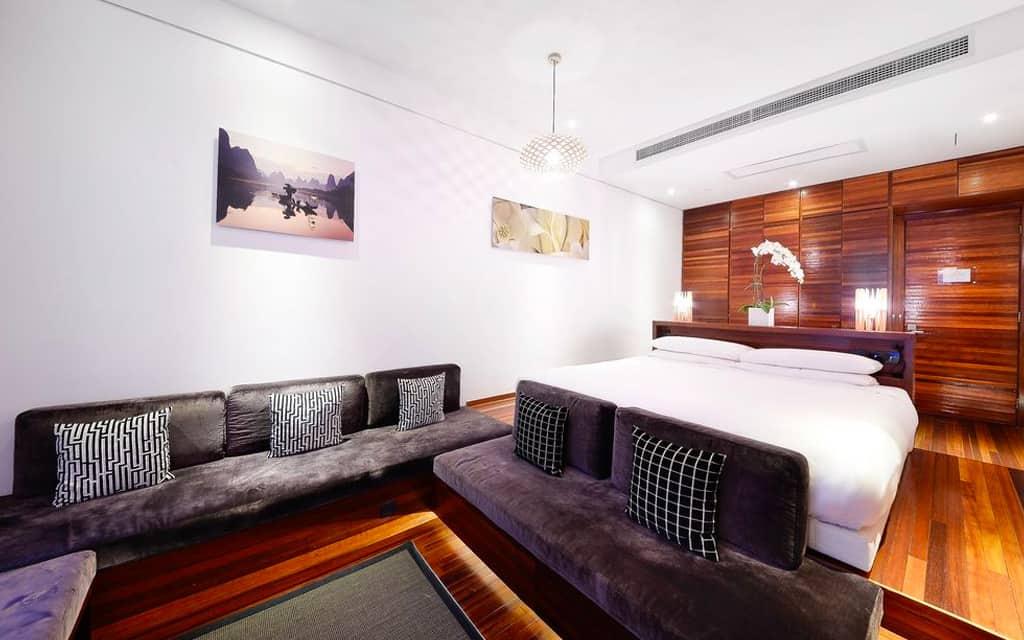 URBN Shanghai hotels