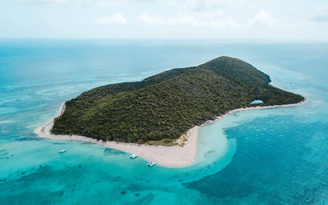 11 Unbelievably Beautiful Scuba Diving Destinations in the Caribbean
