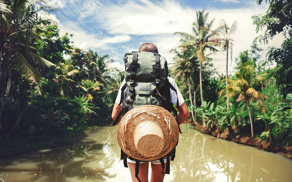 How to Pack for a (Partial) Volunteer Vacation