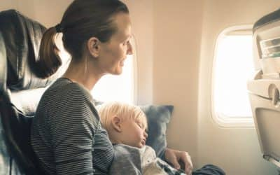16 Essential Items to Pack for Baby's First Plane Ride