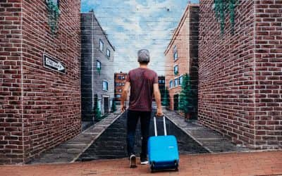 9 Essential Packing Tips for Traveling Carry-On Only