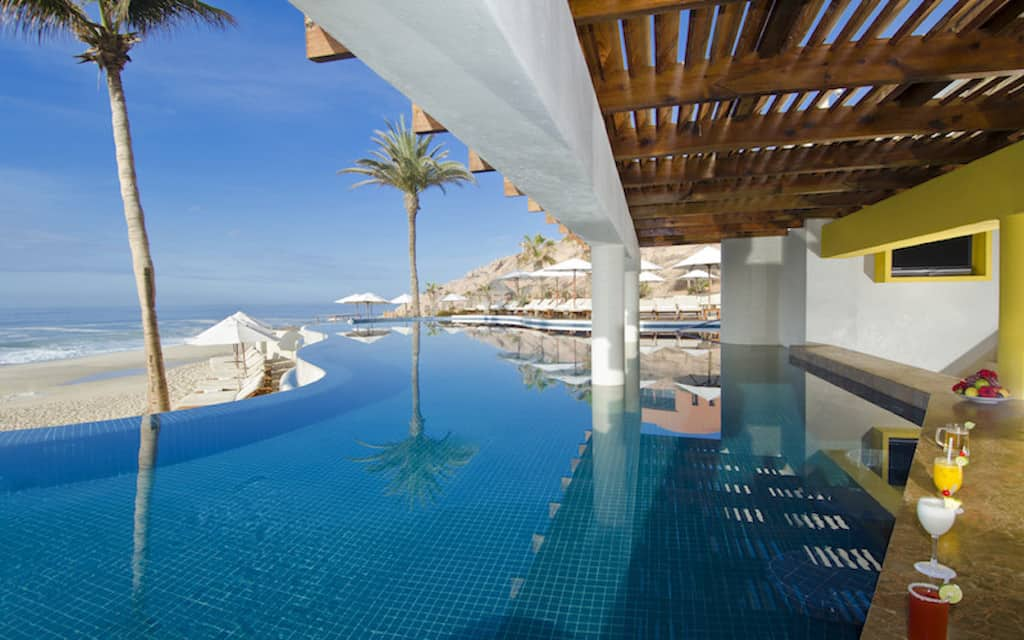 Westin Resort & Spa Los Cabos, Baja California, Mexico