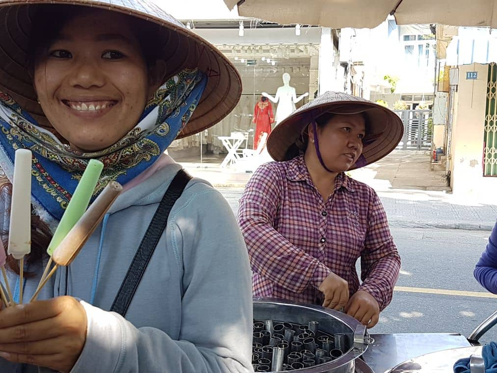5 Things To Do In Vietnam After Your River Cruise - Food Tour