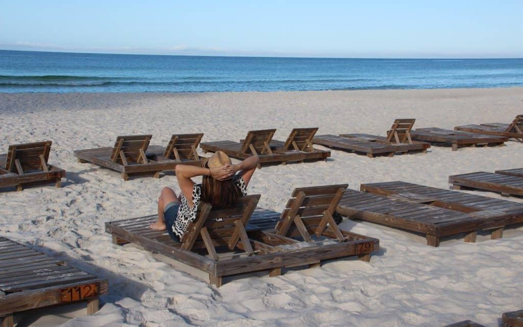 Panama City Beach, Panama City Beach Hotels